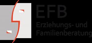 EFB Logo kompakt, Text steht rechts vom Icon, PNG-Datei